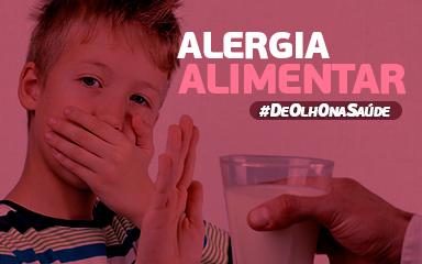 Alergia Alimentas