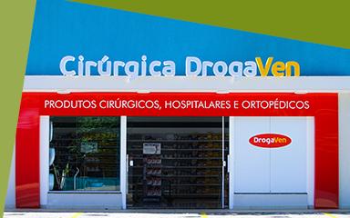 Cirúrgica DrogaVen