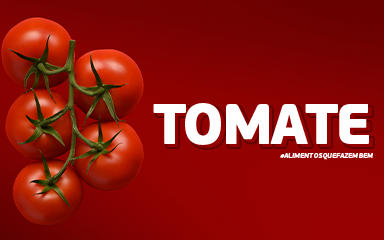 Tomate – Saiba Mais!