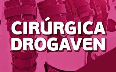Comodidade é encontrar tudo o que você precisa em um só lugar: Cirúrgica DrogaVen